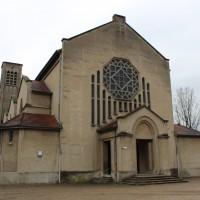 Église de la Sainte Famille - Villeurbanne