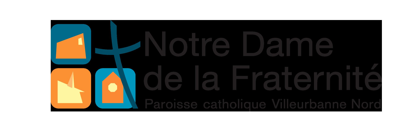 Site d'informations de la paroisse Notre Dame de la Fraternité à Villeurbanne.